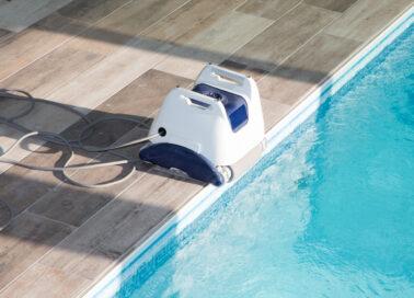 robot nettoyeur